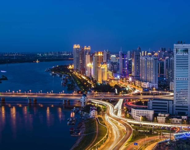 Things to see and do in Harbin, China.