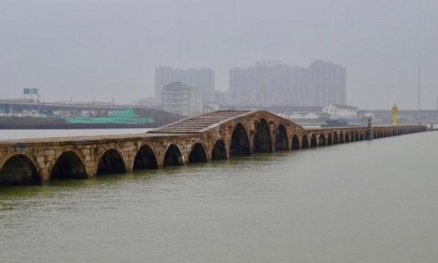Precious Belt Bridge Suzhou.
