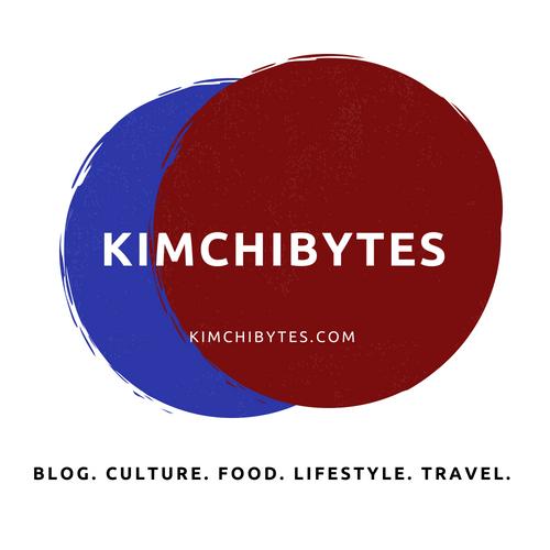 Kimchibytes.com Blog Culture Food Lifestyle Travel