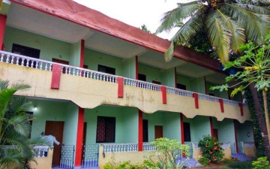 Rosario's Inn Benaulim Goa.