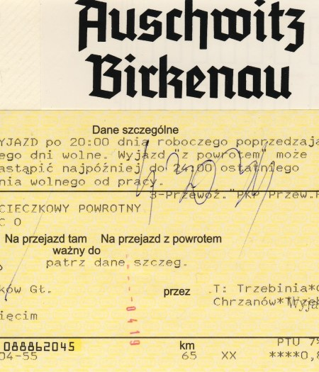 Visit Auschwitz Birkenau Memorial Museum Poland.