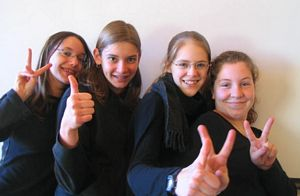 Class of 2008!