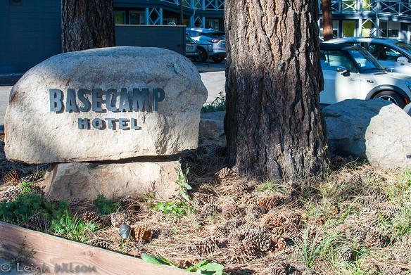 Basecamp Tahoe South
