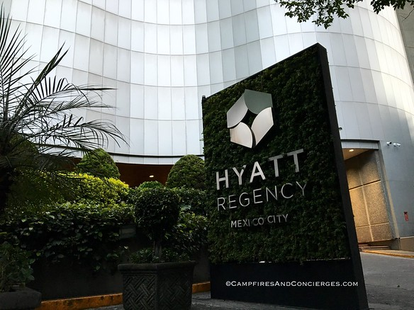 Hyatt Regency - Polanco, Mexico City