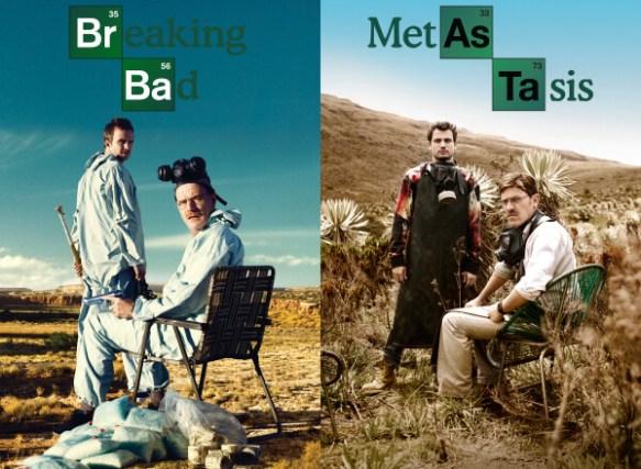 Breaking Bad uitgekeken maar je wilt meer? Dat kan: Metástasis!   metastasis-vs-breaking-bad