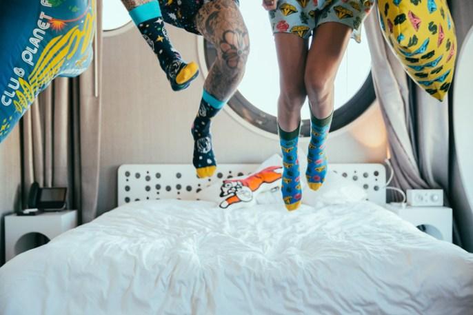 Happy Socks x Billionaire Boys Club   happy-socks-Billionaire-Boys-Club-foto-1