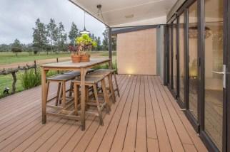 27 builder margaret river deck area