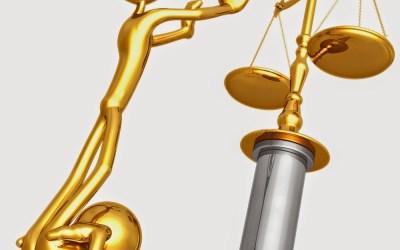 RUU Bantuan Hukum: Akses Hukum dan Keadilan Bagi Semua