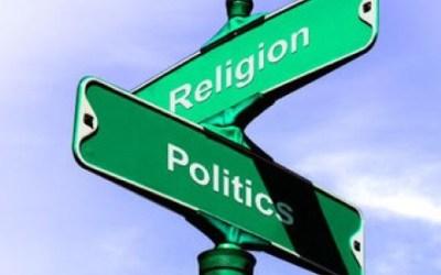 RUU Jaminan Produk Halal: Otoritas Negara dalam Ibadah Agama?