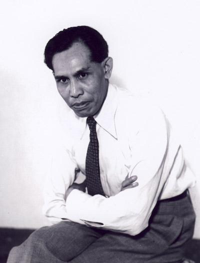 Dr. Johannes Leimena