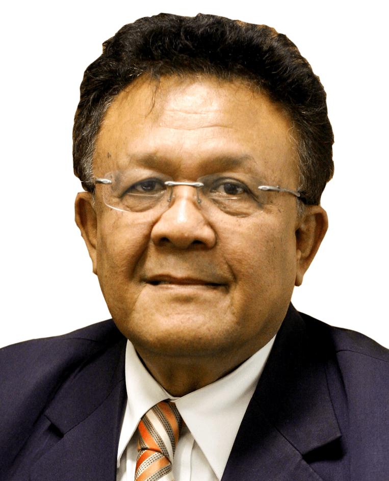 Prof. Mangara Tambunan, PhD