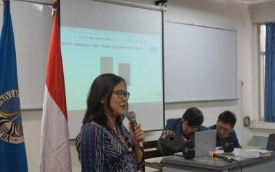 Pergulatan Mengenal dan Berkontribusi bagi Indonesia: Pemilu Raya Mahasiswa UK Petra