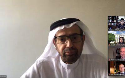 Ada Apa di Uni Emirat Arab?