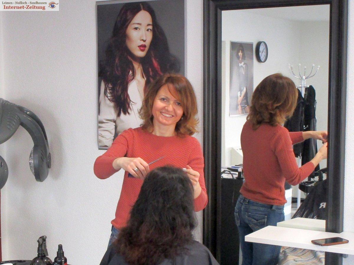 Salon Victoria von Galina Weber erffnete in der Nulocher
