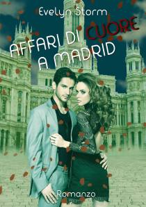 Affari di cuore a Madrid - Cover