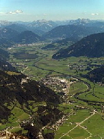 Ennstal-Österreich