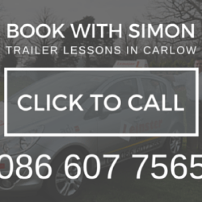 jeep trailer lessons carlow, horse box towing lessons carlow