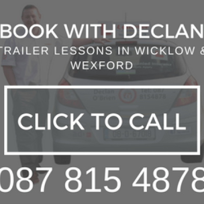 jeep trailer lessons, horse box towing lessons