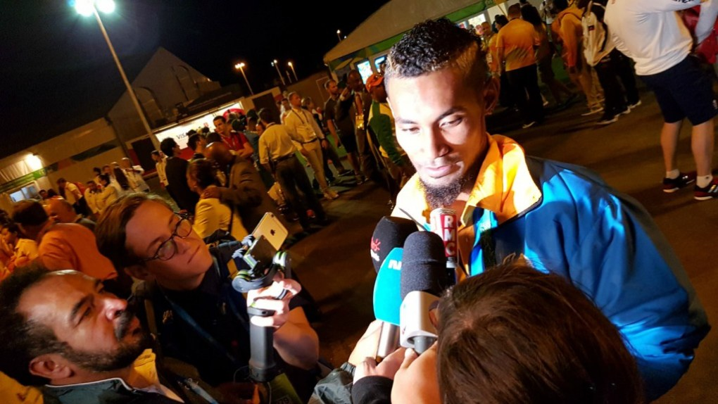 Brazilian sports reporter who covered the Rio Olympics writes for LeipGlo.com about his experience.
