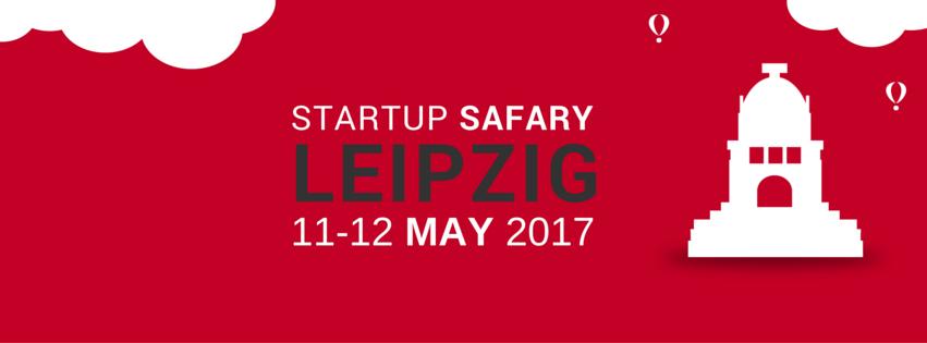 Startup Safary logo.