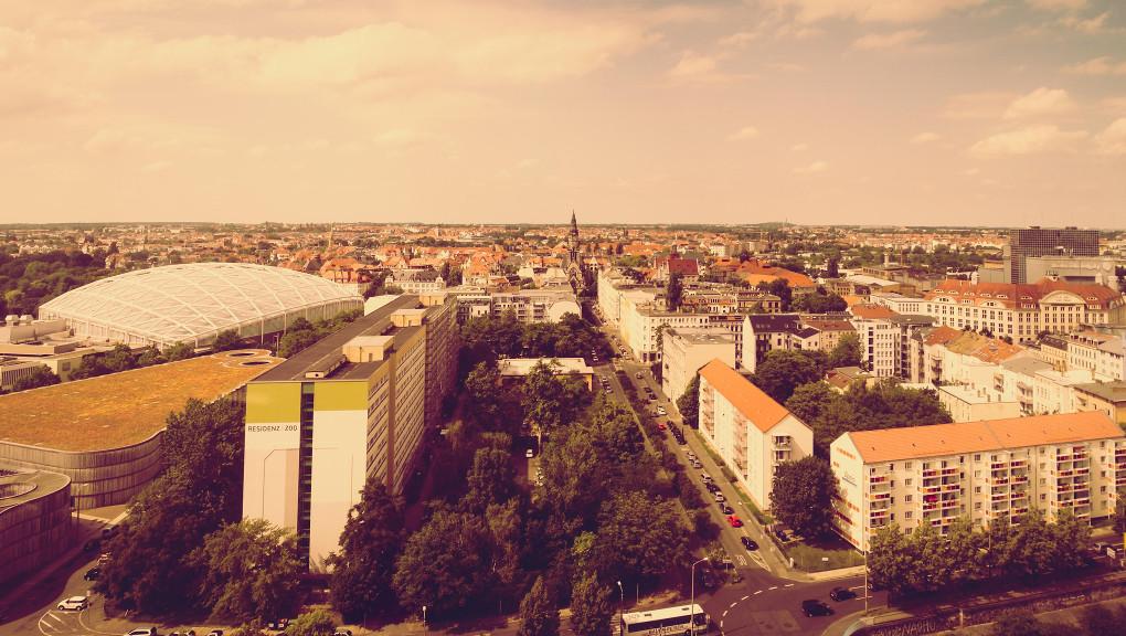 Rubab Paracha shares her impressions of Leipzig as a curious Ausländer and architect by trade. Photo: Rubab Paracha