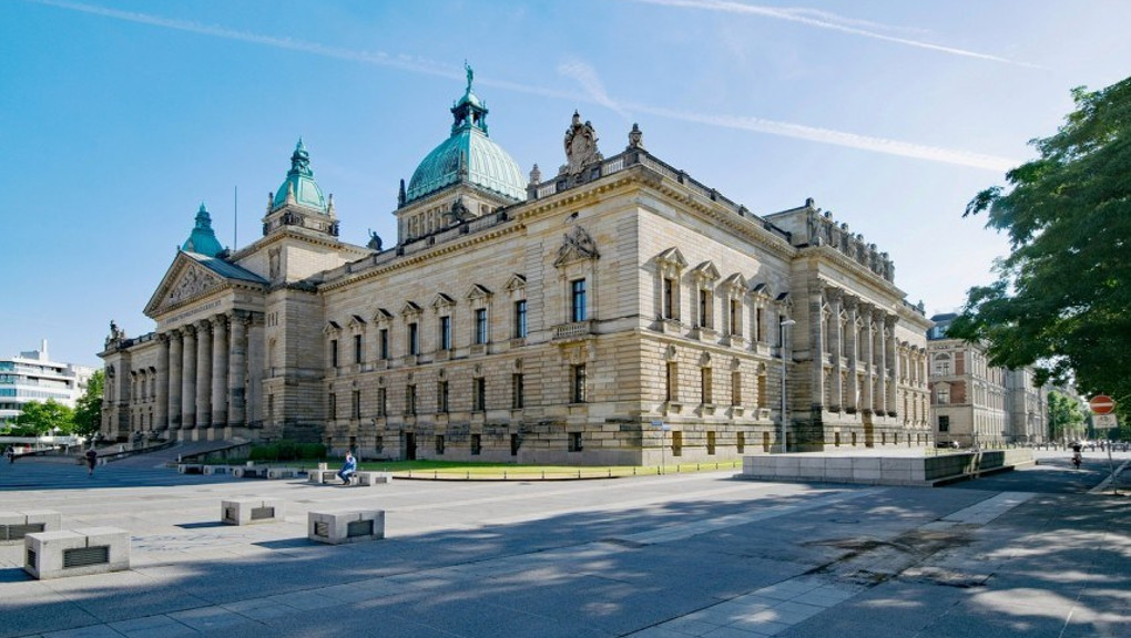 Leipzig will elect two members of Parliament this September. (Photo: public domain)