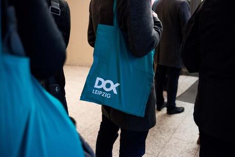 DOK Leipzig movie newbie