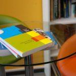 Some of inlingua Leipzig's favorite books for ESL teachers. (Photo: maeshelle west-davies)