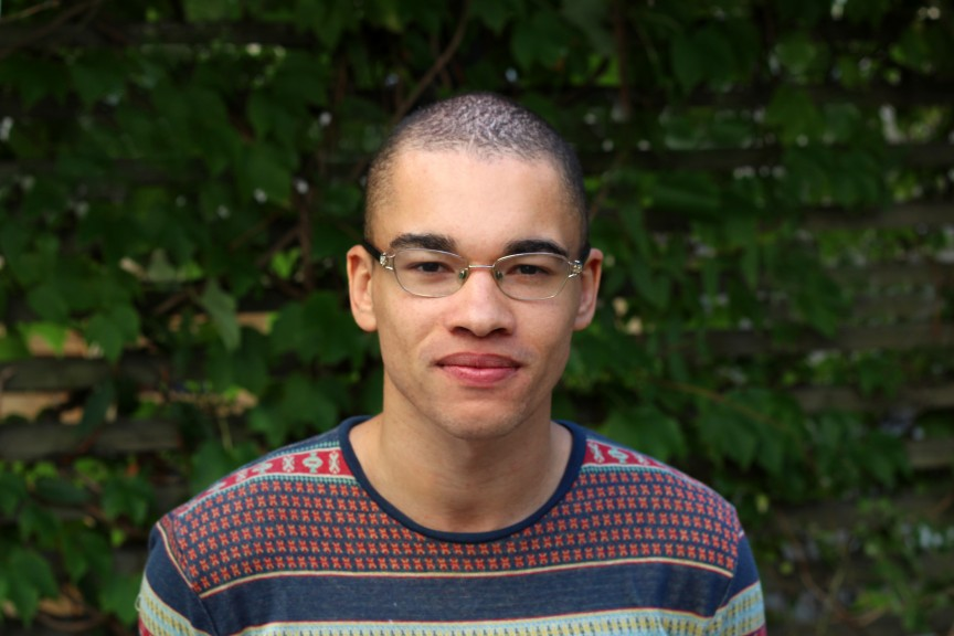 Adam Carrington. (Photo: Sarah Alai)