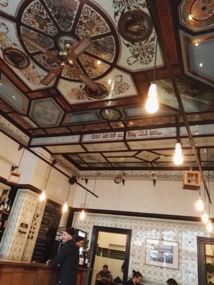 Cafe Dankbar