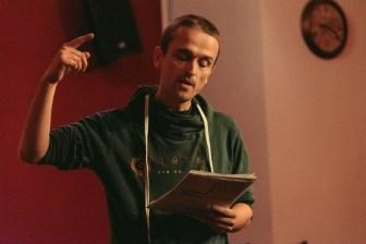 Performer open mic 9