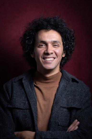 Mohamed Okasha photo
