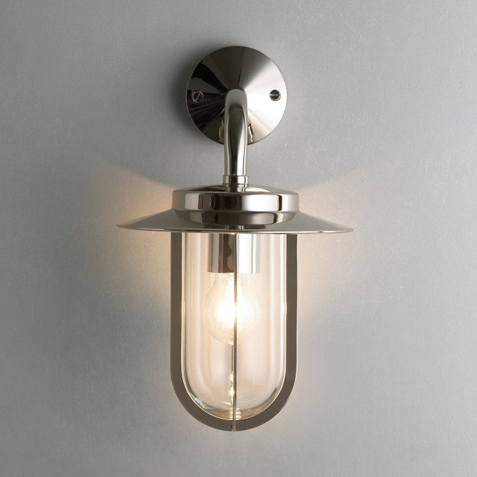Homebase Ceiling Light Hook