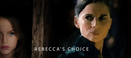 Rebecca's Choice Pre Prod Graphic
