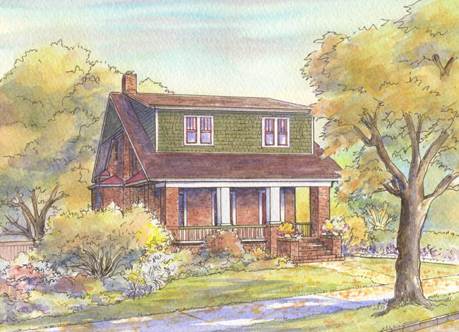 Arkansas-Little-Rock-Craftsman