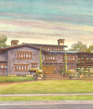 Arts & Crafts Historic Places  - Gamble House (1024x784)