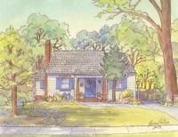 OPTIMIZEDBethesda home of Erika Siegel