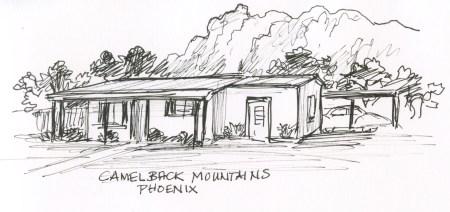 Camelback - LRH House