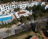 Hotelanlage Bahia del Sol