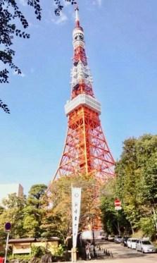 東京タワー 混雑 まとめ