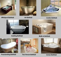 bathtubs for sale  Leisureconcepts Bathtubs
