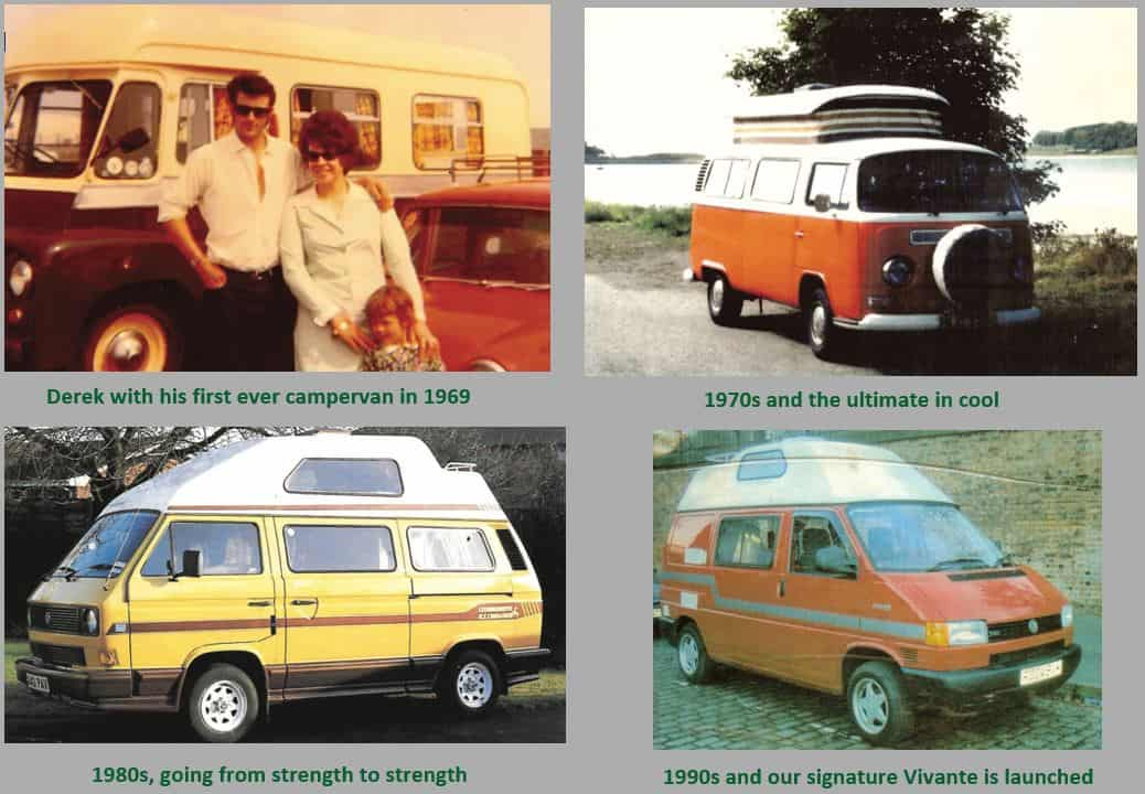Why Choose Leisuredrive Campervan Conversions, Why choose Leisuredrive Campervans?, Leisuredrive