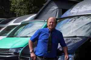 Convert a van to a camper, Convert Your Van, Leisuredrive