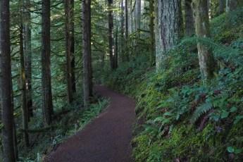 trail of ten falls oregon