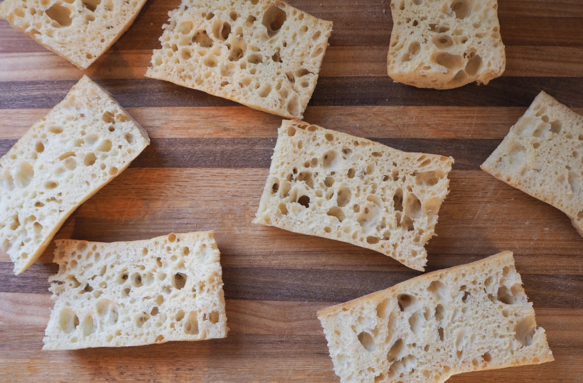 bread party