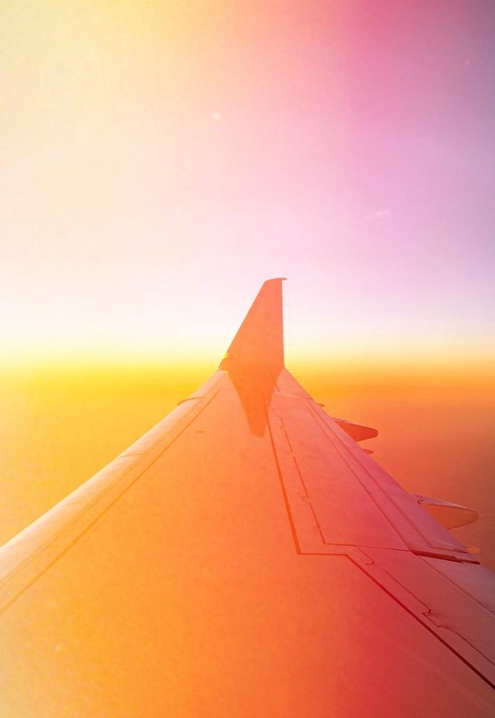 6 Ways to Make Flying Less Hellish