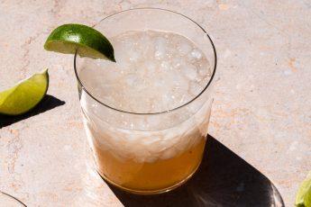Quarantiki Cocktail