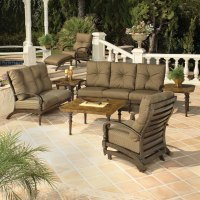 Patio Furniture Mallin - Leisure In Montana