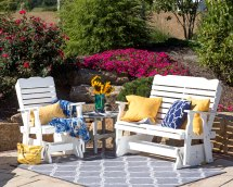 Lounge Furniture - Leisure Lawns Collection
