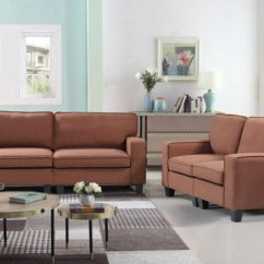 Cheap 2 Piece Living Room Sets Table Set With Tv Stand Under 500 Our 8 Best Picks Leisure Legend Harper Bright Designs